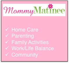 MommyMatinee Test Ad